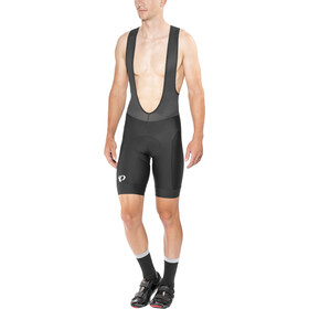 PEARL iZUMi Elite Escape Short de cyclisme Homme, black